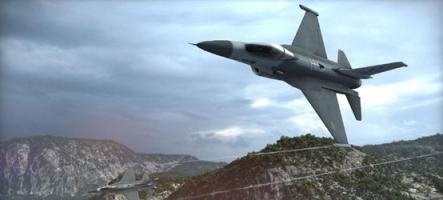 Wargame AirLand Battle est dispo