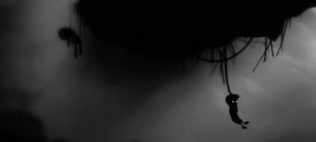 Limbo arrive sur Vita avec deux ans de retard