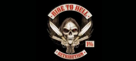 Ride to Hell: Retribution, avec des meules customisables