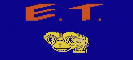 On va déterrer E.T.