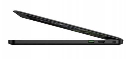 Razer Blade Pro : le portable pour gamers le plus fin du monde