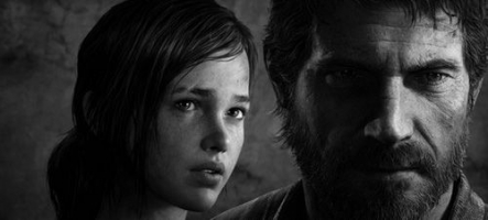 The Last of Us : Le Test cet après-midi