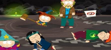 Du nouveau pour South Park : Le Bâton de Vérité