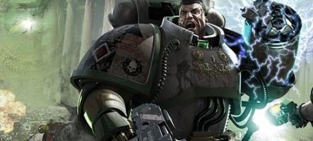 Warhammer 40 K : la belle histoire du film d'animation