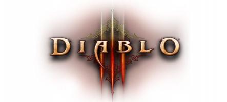 Diablo III daté sur consoles