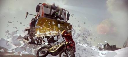 (E3) Motorstorm : Arctic Edge, la nouvelle bande annonce