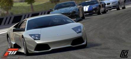 (E3) Forza 3 en vidéo