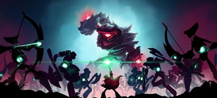 Masters of Anima (PC, PS4, Xbox One, Nintendo Switch)