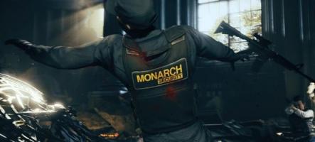 E3 : Quantum Break se dévoile en vidéo