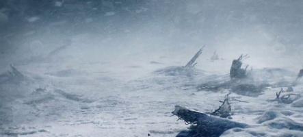 E3 : Star Wars Battlefront annoncé
