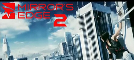 E3 : Mirror's Edge 2 annoncé !