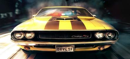 E3 : Ubisoft présente The Crew