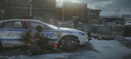 E3 : Ubisoft dévoile Tom Clancy's : The Division