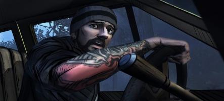 E3 : Telltale confirme l'arrivée d'un DLC pour The Walking Dead