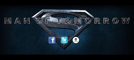 Un fan-film français ambitieux sur Superman