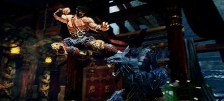 Killer Instinct en Free-2-Play et en jeu complet sur Xbox One