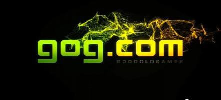 Les soldes d'été sur Gog.com