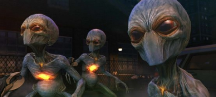 Xcom Enemy Unknown est disponible sur l'Apple Store