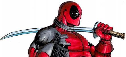 Deadpool arrive. Soyez prêts.