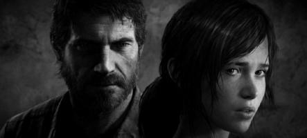 The Last of Us : Découvrez les artworks du jeu