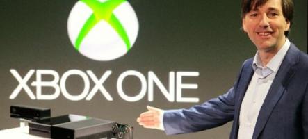 Le boss de Xbox quitte Microsoft