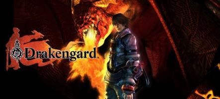 Drakengard, le nouveau RPG signé Square Enix
