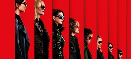 Ocean's 8, la critique du film