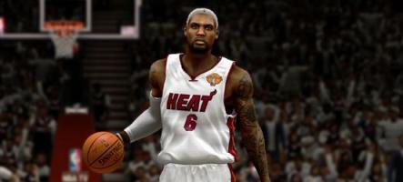 NBA 2K14 ajoute des équipes européennes