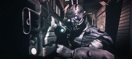 Riddick revient. Et ça va cogner sévère.