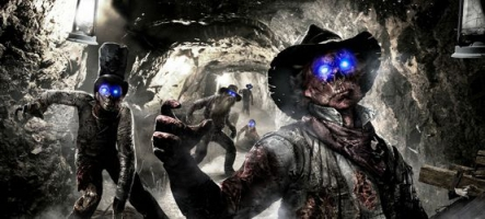 Call of Duty : Black Ops II Vengeance pour le 1er août sur PC et PS3