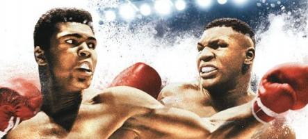 (E3) Fight Night Round 4 en 3 vidéos