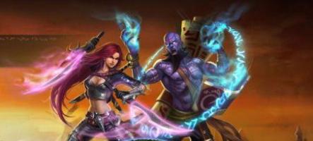 League of Legends reconnu comme un sport de haut niveau aux USA