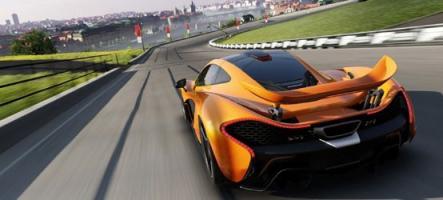 Forza 5 sur Xbox One : connexion obligatoire pour jouer