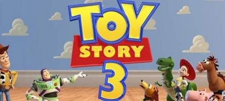 Toy Story 3 : la bande annonce