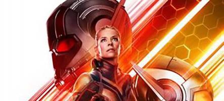 Ant-man et la Guêpe, la critique du film