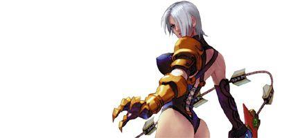SoulCalibur 2 HD Online annoncé