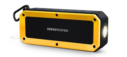 Energy Outdoor Box Bike, une enceinte Bluetooth au top