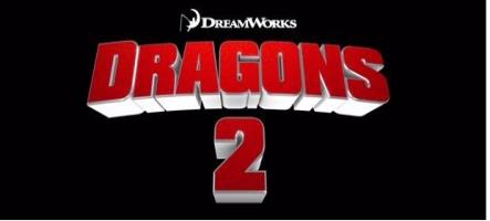 Dragons 2 : le premier teaser
