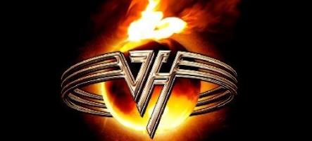 Guitar Hero : Van Halen, la bande annonce