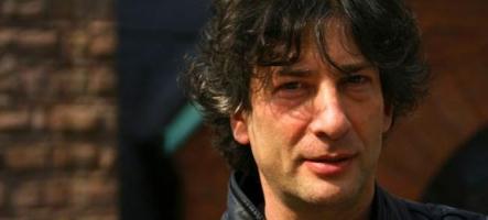 Neil Gaiman fait (enfin) son jeu vidéo