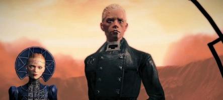 Mars : War Logs explore les consoles