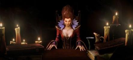 Un nouveau projet Kickstarter pour la suite d'Eternal Darkness