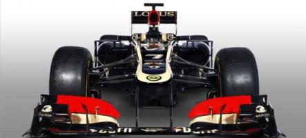 F1 2013 pour début octobre