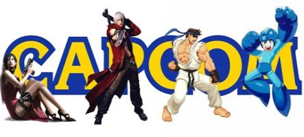 Une compilation en vue pour Capcom ?