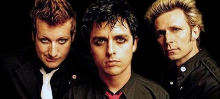 Green Day prépare son Rock Band ?