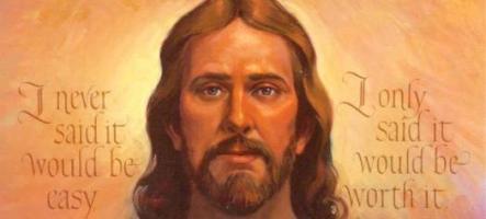 Religion : Le jeu vidéo est un péché capital