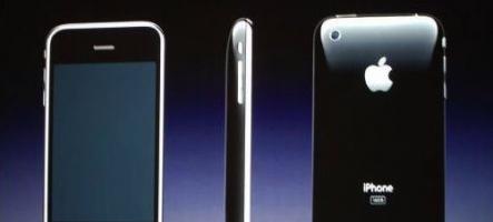 Nouvel iPhone 3GS : Plus de jeu, plus de vie