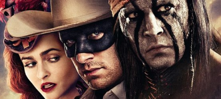 Lone Ranger, la critique du film