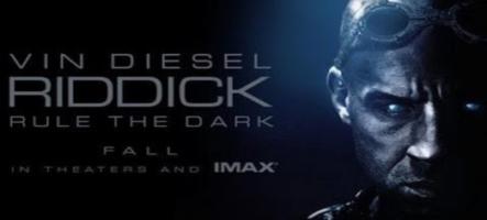Riddick, une nouvelle bande annonce