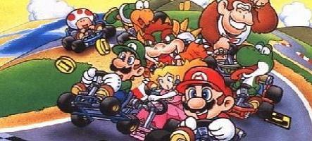Un garçon de 10 ans sauve sa famille grâce à Mario Kart